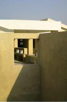 Framing Views : Student Housing