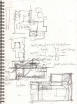 Lime House II [2010] drawing by Uday Andhare