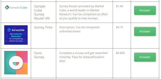 how to earn free bitcoin by taking surveys. thinkmaverick