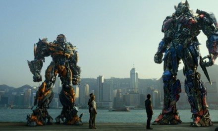 Transformers 4 and the Rise of International Marketing