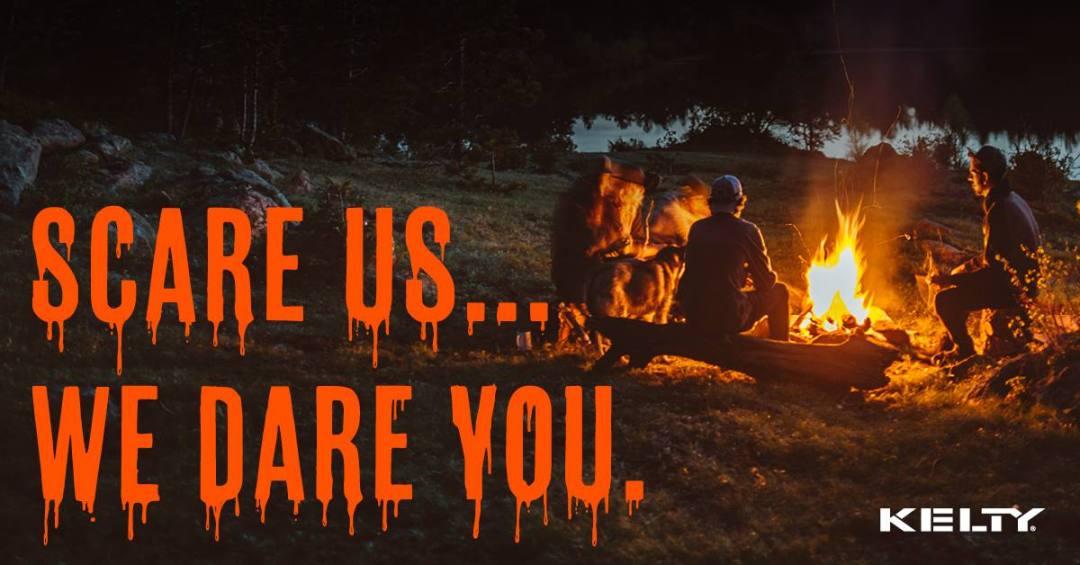 Kelty Campfire Contest