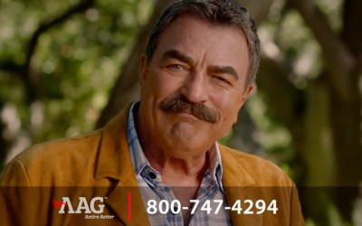 AdWatch: AAG | Reverse Your Thinking