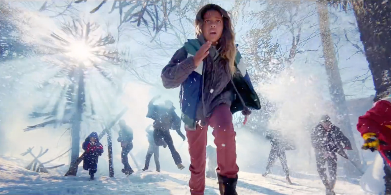 AdWatch: Apple | Snowbrawl