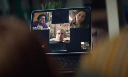 AdWatch: Apple | The Whole Working-From-Home Thing
