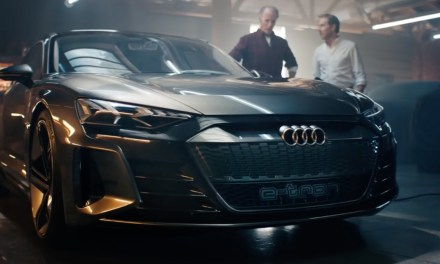AdWatch: Audi | Cashew