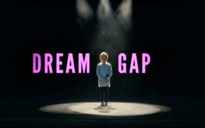 AdWatch: Barbie | The Dream Gap Project