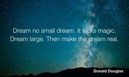 AdWatch: Boeing   No Small Dream