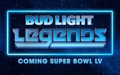AdWatch: Bud Light | Bud Light Legends – Trailer
