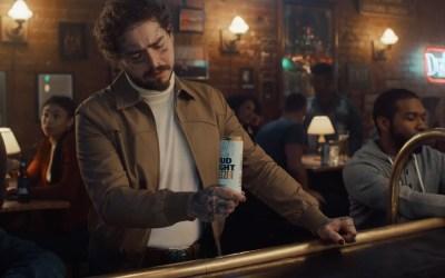 AdWatch: Bud Light | Inside Post's Brain – Posty Bar
