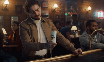 AdWatch: Bud Light | Inside Post's Brain – Posty Bar