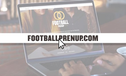 AdWatch: Buffalo Wild Wings | Save Your Season With The Football Prenup