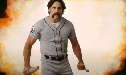 AdWatch: BurgerFi | That's Eating Real