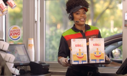 AdWatch: Burger King | BK Kids Meal