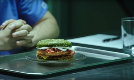 AdWatch: Burger King | Feed Your Nightmares
