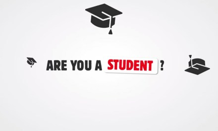 AdWatch: Burger King | Student Offer