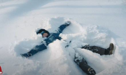 AdWatch: Campbell's Soup   Save the Snow Day