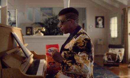 AdWatch: Cheetos | Where It All Began – Teaser