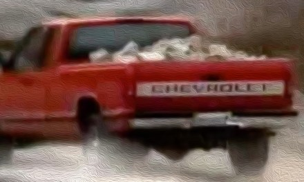 AdWatch: Chevrolet | Like A Rock