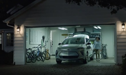 AdWatch: Chevrolet | Magic is Electric