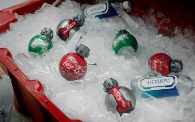 AdWatch: Coca Cola | Coca-Cola and Disney Design Custom Bottles for Star Wars: Galaxy's Edge
