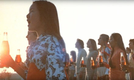 AdWatch: Coca-Cola   Hilltop