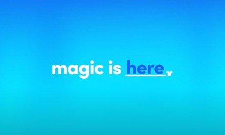 AdWatch: Disney Parks | Magic is Here