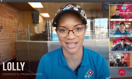 AdWatch: Domino's Pizza   We're Hiring