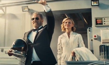 AdWatch: Dos Equis | Mission To Mars