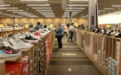 AdWatch: DSW | The Hunt for the Best Shoe Store is Over