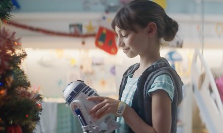 AdWatch: Duracell | How The Rebels Saved Christmas