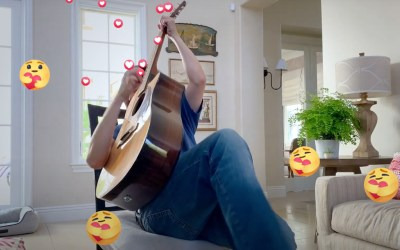 AdWatch: Facebook | We're Not Just Staying Home