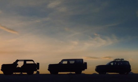 AdWatch: Ford | Built Wild