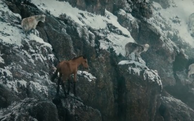 AdWatch: Ford | Raised by Goats