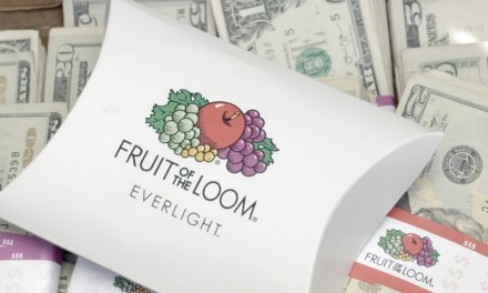 AdWatch: Fruit Of The Loom | Everlight – Social Experiment