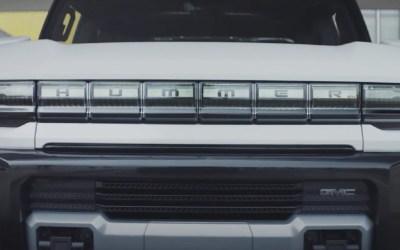 AdWatch: GMC | Hummer EV – Revolutionary World Premiere