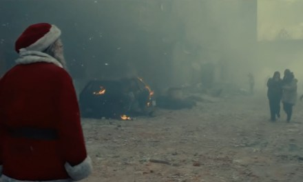 AdWatch: International Committee of the Red Cross (ICRC) | The One Gift Santa Can't Deliver