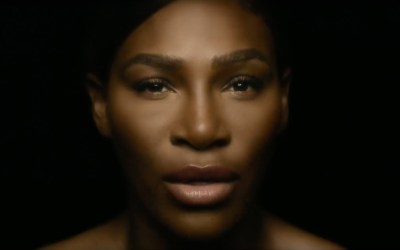 AdWatch: I Touch Myself Project | Serena Williams
