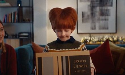 AdWatch: John Lewis | Give A Little Love