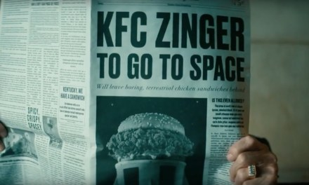 AdWatch: KFC | Zinger