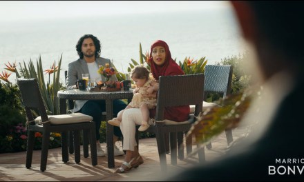 AdWatch: Marriott Bonvoy | Where Can We Take You