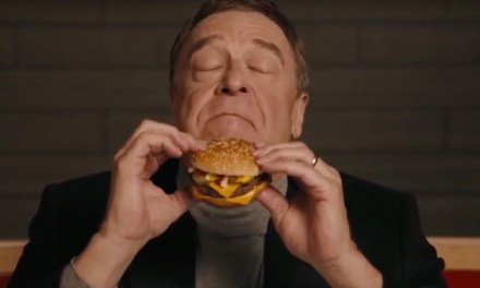 AdWatch: McDonald's | Speechless Thoughts