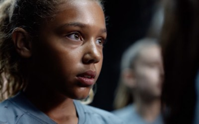 AdWatch: Nike | Dream Further