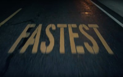 AdWatch: Nike | Fastest Ever