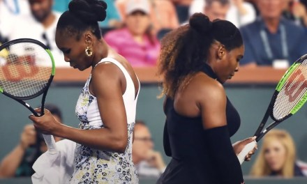 AdWatch: Nike   You Can't Stop Sisters