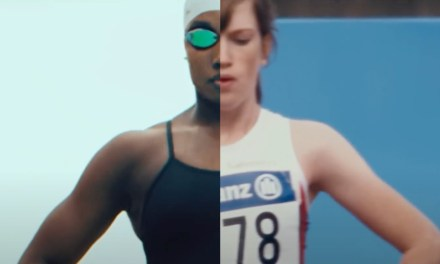 AdWatch: Nike | You Can't Stop Us