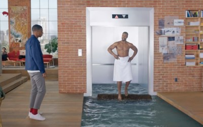 AdWatch: Old Spice | Office Visit