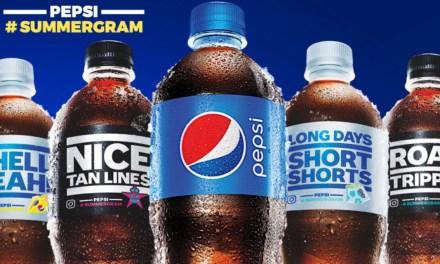 AdWatch: Pepsi | Summergram
