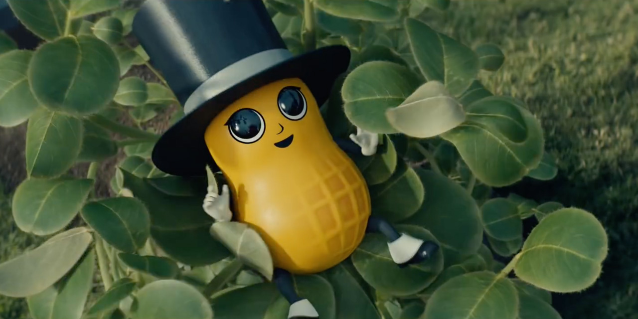 AdWatch: Planters   Tribute