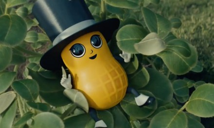 AdWatch: Planters | Tribute
