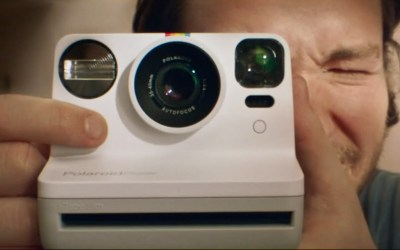 AdWatch: Polaroid | Real Chemistry